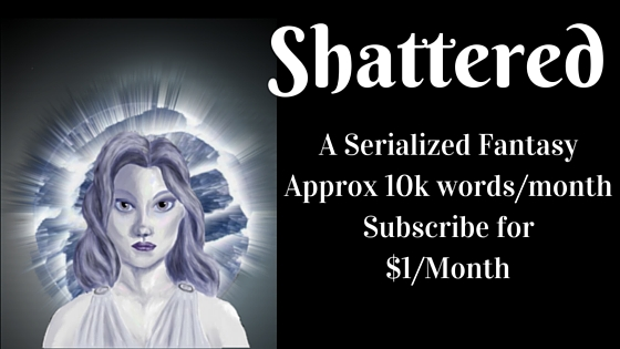 Shattered(1)